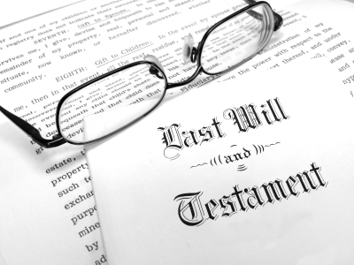 Wills / Powers of Attorney / Guardianship